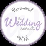 Partnered with The Wedding Secret