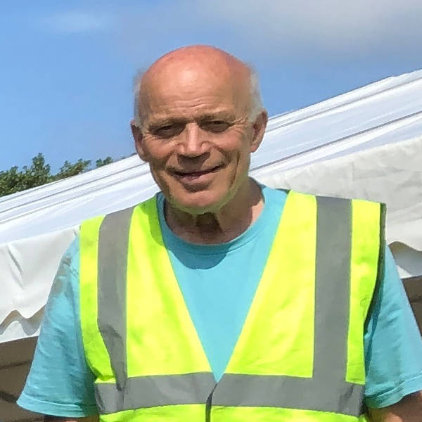 David Moodie - Marquee Hire