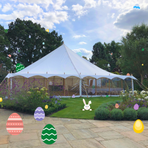 Happy Easter and THANK YOU from One Six Events