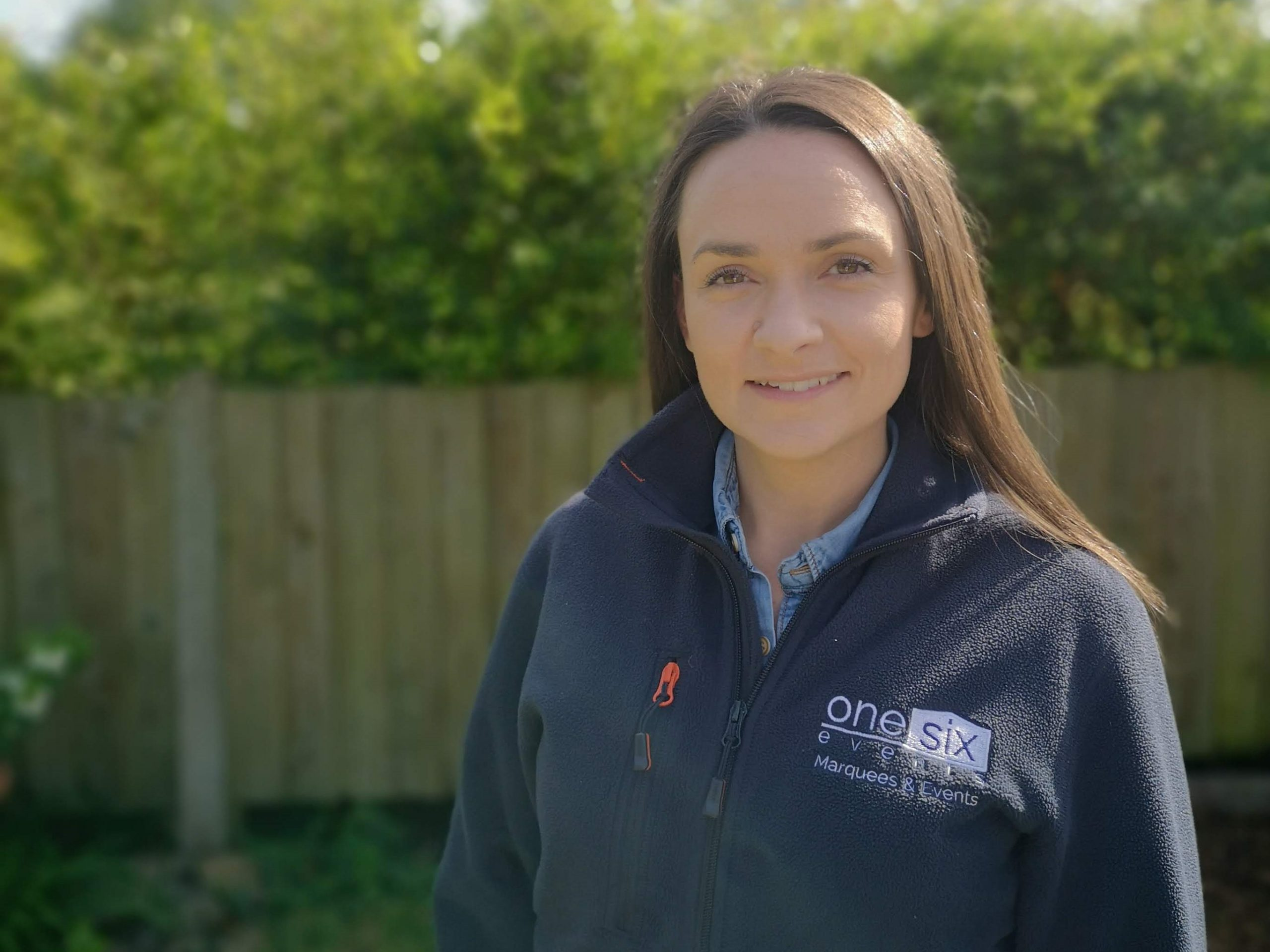 Meet Steph | Account Manager | One Six Events